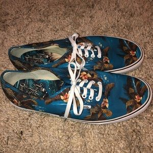 Vans Triple Crown Of Surfing 2015 Limited Edition